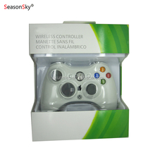 Brand New Wireless Controller Gamepad for XBOX 360