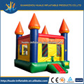 Newest design mini indoor inflatable kids playground, jumping bouncy castle for children