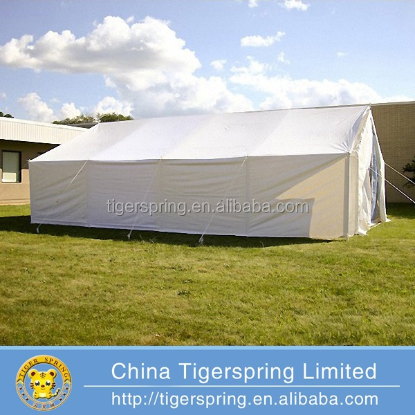 Heavy duty double layers 30 person big tent