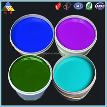 four color water based ink, bulk production with competitive price