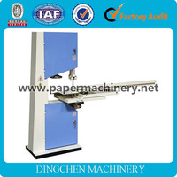 Henan Toilet Tissue Paper Cutter/Cutting Machine with High Quality