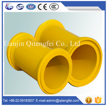 Trade assurance manufacturer concrete pump pipe spare parts