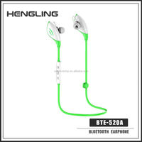 HENGLING patent Perfect Sound Wireless Cool Design Wireless Bluetooth 4.1 Earbuds Sports wireless stereo bluetooth headset