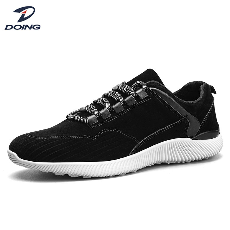 Factory customized new fashion sport best running shoes for men