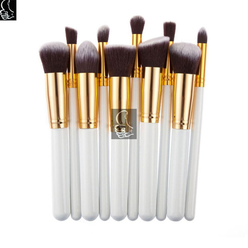 Brand Professional pincel maquiagem New MC Makeup Brush 12 pcs Cosmetic Make Up brushes Set