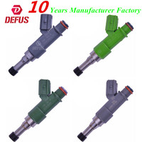 Manufacturer Factory Fuel Injector For To
