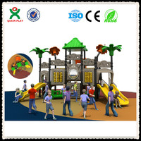 3-10 year kidplay equipment outdoor, children s outdoor games, children s playground sets QX-029A