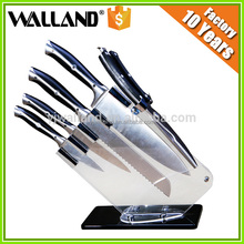 best wholesale websites 5 pcs ceramic coated knife set royalty line for promotion