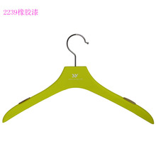 Adults Age Group plastic chrome silver hotel hangers for Drying Clothes