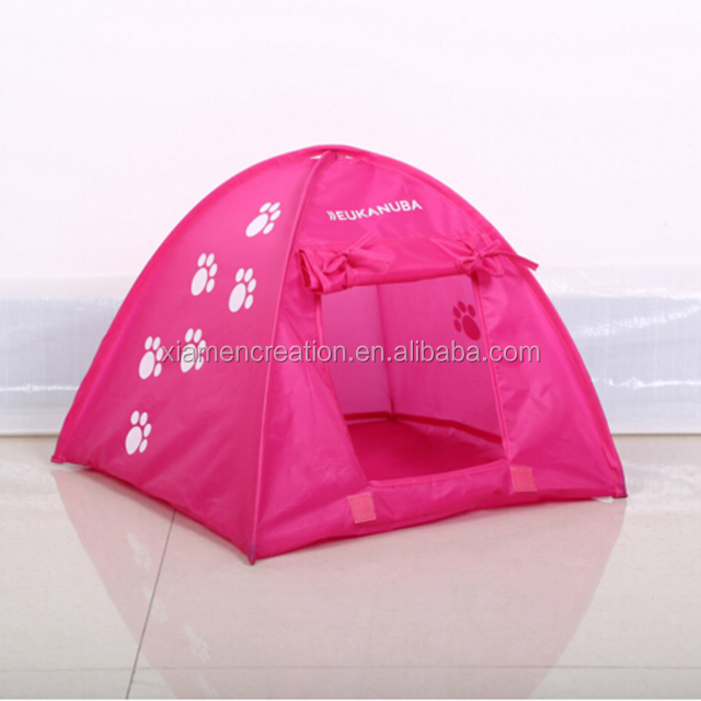 Pop Up Cat Tent ,Animal Pop Up Tent,Folding Cat Cage