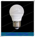 G45B03-PA(7W) E27 LED bulb light, cheap price