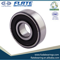 China suppliers 6204 2RS bearing for Air-condition bearing