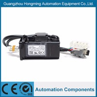 Factory Price Small Order Accept 100 Watt Ac Servo Motor