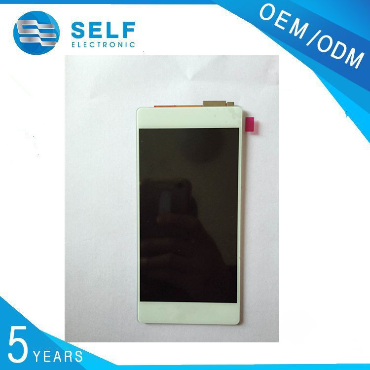 OEM Original for sony xperia z3 tablet compact sgp621 lcd with touch assembly