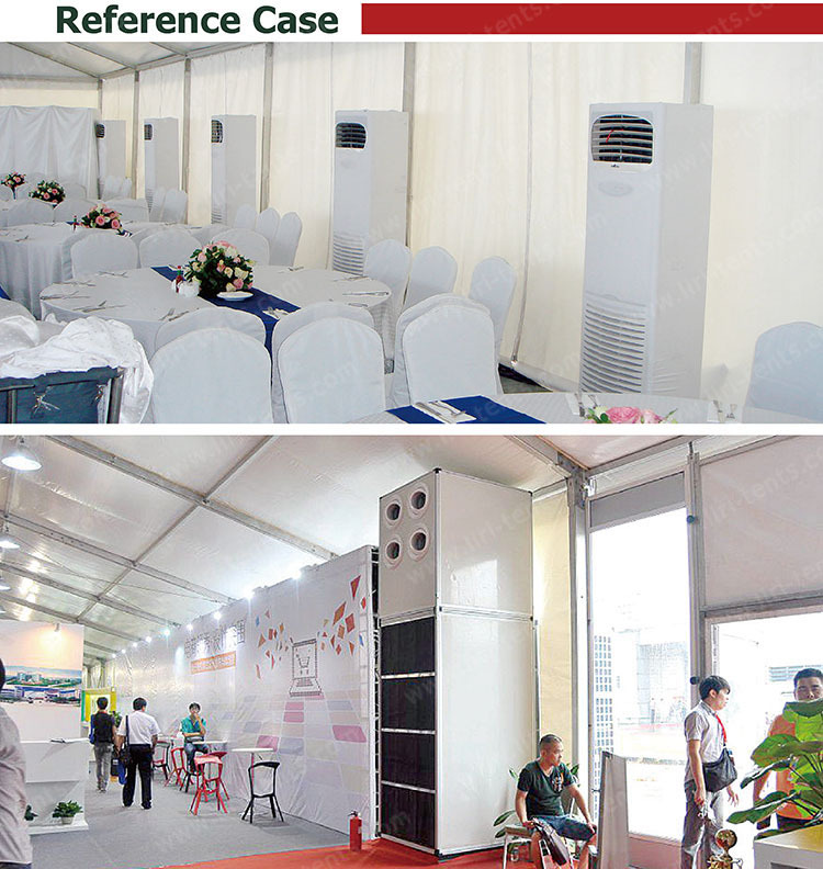 Air Conditioner for Tent and A/C Centre for Outdoor Events