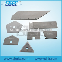 2014 high quality tungsten carbide indexable thread cutting tool inserts