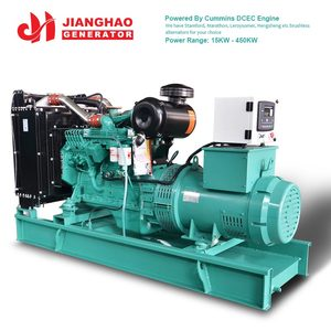 100kva diesel engine generator set for sale 80kw mechanical governor generator price