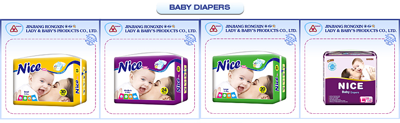 euro quality disposable baby diaper manufacturer