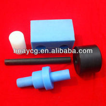 HDPE Plastic Oilless Slide Bearing