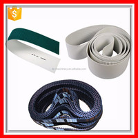 PU polyurethane round power transmission belt