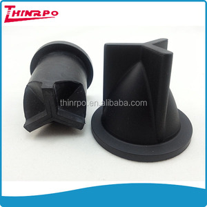 Customized Anti-Odour Duckbill silicone Rubber Check valve