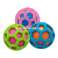 Made in China giggle treat ball dog toy With Long-term Technical Support