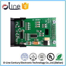 Low cost UL94v-0 0.6mm No halogen high frequency ups circuit