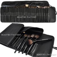 Beauties Factory 35 pcs Professional Makeup Brushes Set