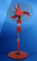 "16"" Rechargeable Stand fan 12v Rechargeable fan - Cheap price"