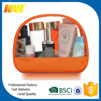 UV printed pvc cosmetic bag