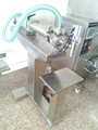 Single or Double nozzles liquid dispensing machine
