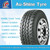 2017 Radial truck tyre 10.00R20 315 / 80R22.5 235/75r17.5 china tire supplier