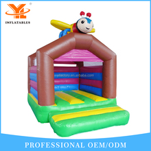 Inflatable Bouncers,Inflatable Bee Jumping Castle for Outdoor Event