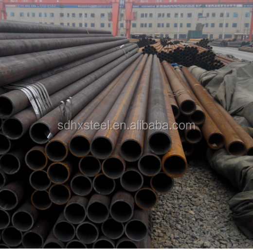 sa213 t5 steel pipe/SA369 FP22 alloy tubing/ASTM A213 T22 boiler pipe tube