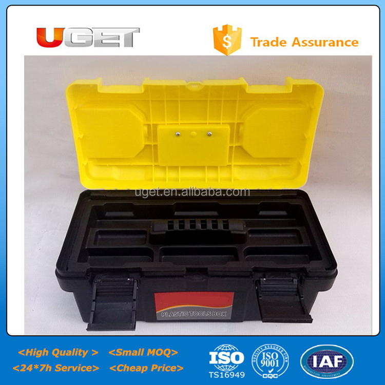 Newest Manufacture Rolling Plastic Tool Box