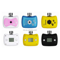 H2012 cute dog& cat camera mini camera with high quality and low price
