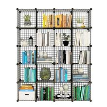 Multilayer wire grid diy metal storage <strong>shelf</strong>,living room balcony flower <strong>shelf</strong>