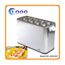 2016 New Products Automatic Commercial Electric Egg Sausage Fryer Machine Egg Grilling Machine