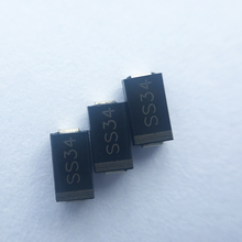 SS34 1N5408 Diode SMD SMA 3A 40V Schottky Diode SS34 IN5408