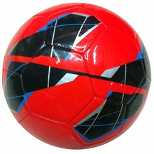 wholesale custom print size5 size 4 soccer ball promotion foam pvc football/soccer ball for match and training cheap football