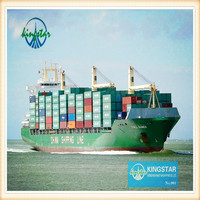 Consolidate Goods Shipping China To U.S.V.I St. Thomas-----Achilles