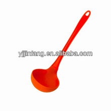 Kitchen tool Silicone Soup ladle/ cooking utensil set