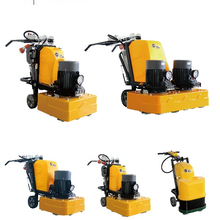JS Used Concrete Floor Grinding And Polishing Machine,Planetary Concrete Flooor Grinder
