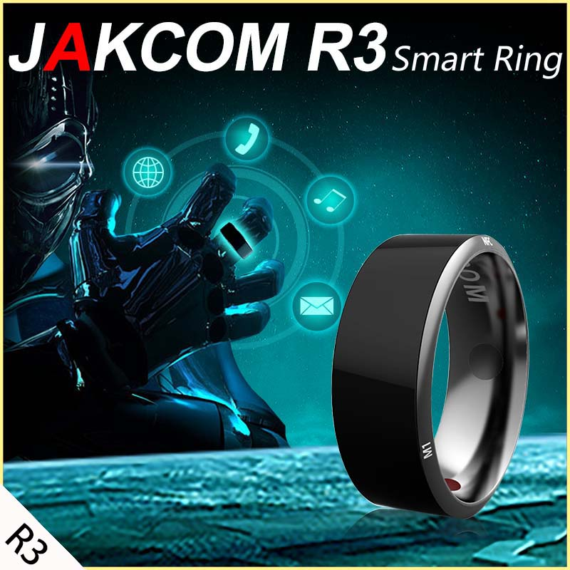 Wholesale JAKCOM R3 Smart Ring Consumer Electronics Mobile Phone Accessories 2016 Trending Android Smart Watch Phones Smartwatch