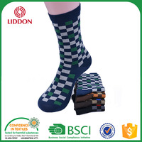 Wholesale Men Cotton Happy Socks Manufacturer China Socks
