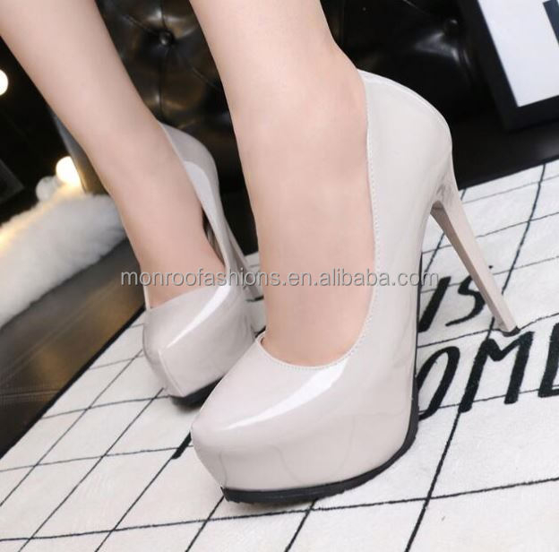 monroo european sexy mature women high heel shoes classic evening wedding shoes for wholesale