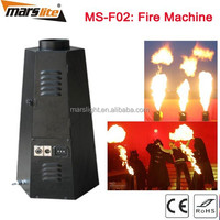 DMX fire Machine /Stage effect flame Machine /Stage Equipment