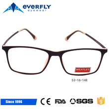 Fancy Glasses Frame Latest brand TR90 optical frame TR eyeglasses