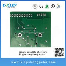 PCB layout design to make PCB prototypes & PCB manufacturing over 6 layers