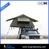Outdoor camping van canvas roof tent for sale